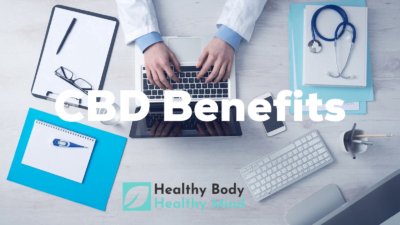 Benefits of CBD