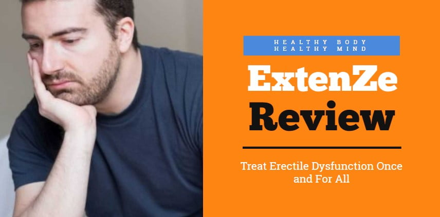 Extenze Male Enhancement Pills options
