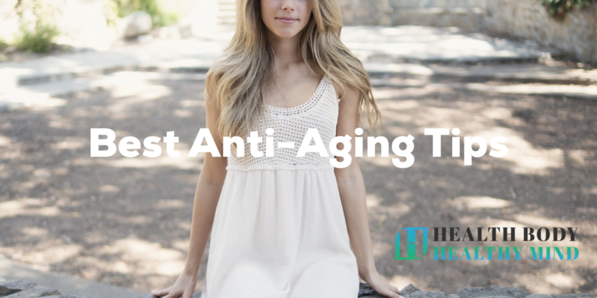 Anti Aging and Skin Care