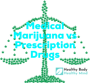 Medical Marijuana vs Prescription Drugs