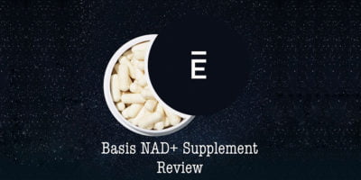 Elysium Basis NAD+ Supplement by Elysium Health