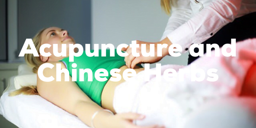 Acupuncture and Chinese Herbs For Treating Chronic Cough