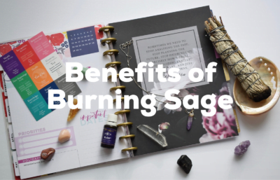 Can Burning Sage Can help kill Airborne Bacteria