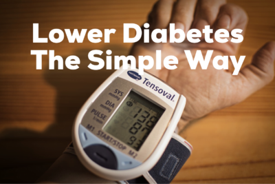 lower diabetes