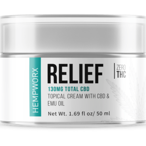Relief_50mL Hempworx