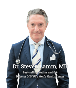 Dr Steven Lamm Genf20 Plus Review