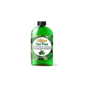 Artizen Tea Tree Essential Oil (100% PURE & NATURAL - UNDILUTED) Therapeutic Grade