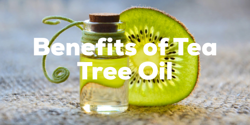 How to Get Rid of Toenail Fungus With Tea Tree Oil