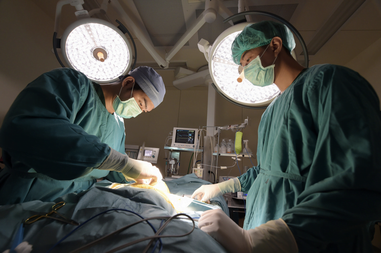 Erectile Dysfunction surgery