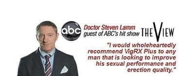 Doctor Steve Lamm