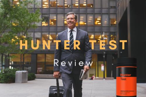 Hunter Test