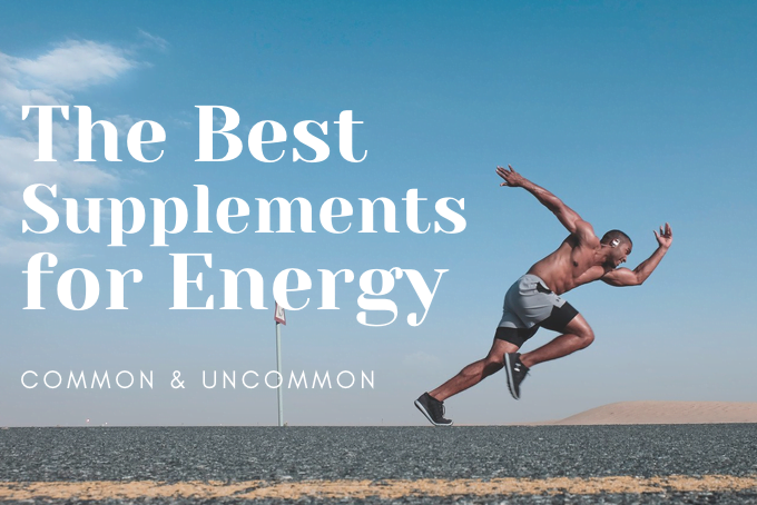best supplements for energy