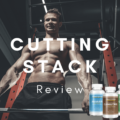 Crazy Bulk Cutting Stack
