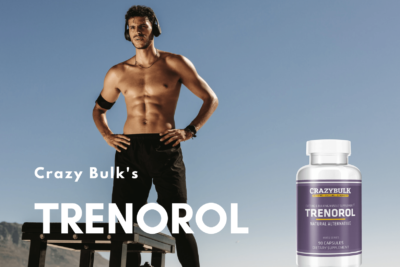 Trenorol Review: The Best Legal Steroid on the Market