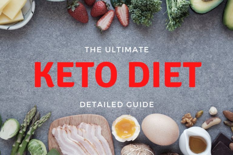 Keto Diet: Everything You Need To Know