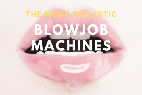 Blowjob Machine