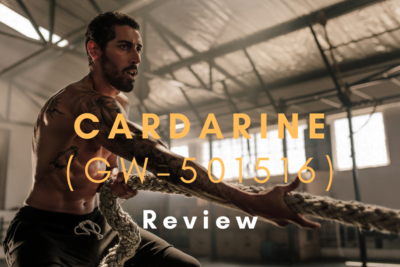Cardarine (GW-501516) Review: Side Effects, Cycles & Legal Alternative