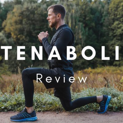 Stenabolic review by Healthy Body Healthy Mind