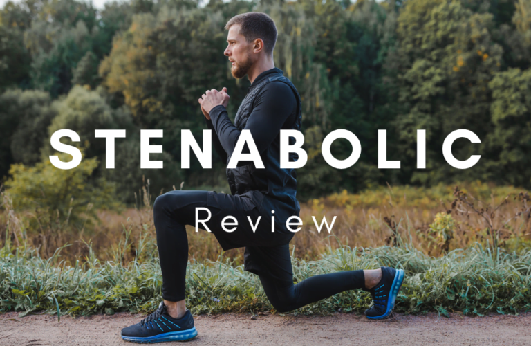 Stenabolic (SR 9009) Review: The Complete Guide