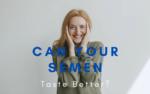 What Does Semen Taste Like: Can You Make it Taste Better?