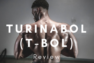 Turinabol (T-bol) Review: Risks, Effects, and Best Alternative