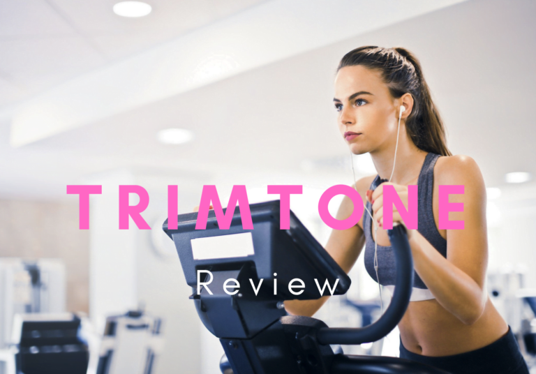 TrimTone Review – 100% Natural Fat Burner