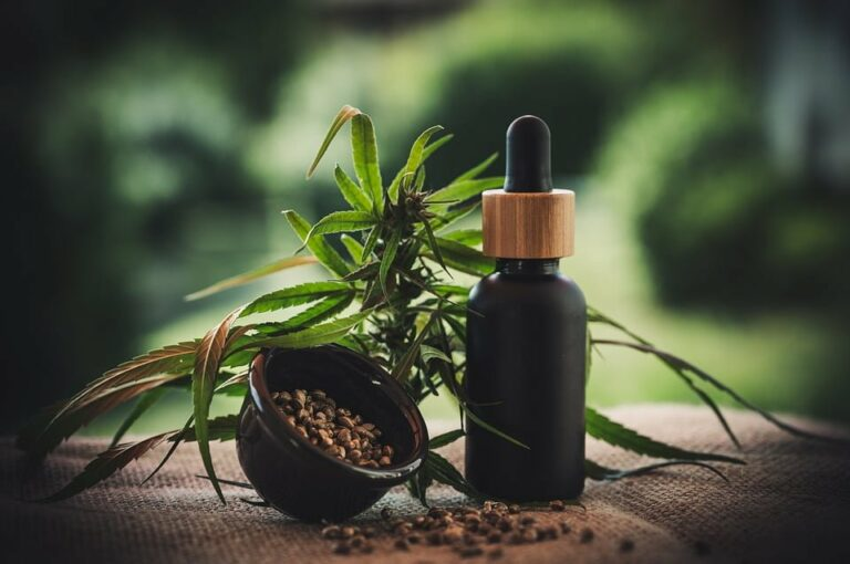 What to Know about Hemp Oil and Cannabis Oil