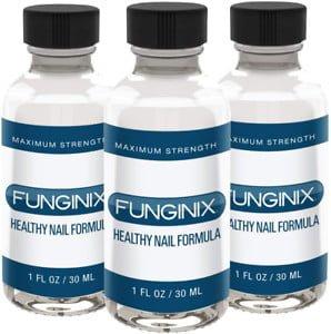 Funginix toe fungas treatment
